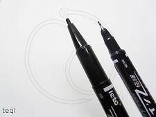 CCL anti-GRABADO PCB placa de circuito marcador de tinta pluma para armar uno mismo de PCB de doble punta-Reino Unido