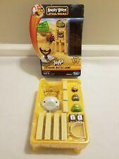 Angry Birds Star Wars Jenga Tatooine Battle Game - New Open Box
