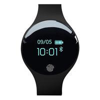SANDA Bluetooth Smart Orologio Per Ios Android Uomo Donna Sport Intelligent T1W7
