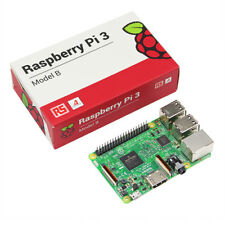 Raspberry PI 3 Model B 1.2GHz 64Bit WIFI Motherboard PC Computer