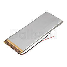 4550138, Internal Lithium Polymer Battery 3.8V 52x50x138