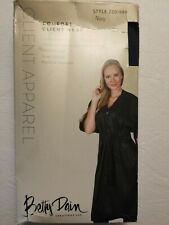 Betty Dain Comfort Client Wrap Navy Style 230/999
