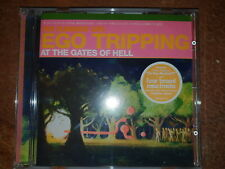 THE FLAMING LIPS - EGO TRIPPING AT THE GATES OF HELL CD