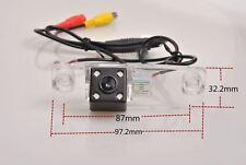 Car Reversing 4 IR Camera for Honda Accord City Odyssey Pilot Acura TL Rear View