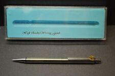 TOSHIBA MACHINE COMPANY 0.5mm Mechanical Pencil. Sailor Brand, Japan w/Gift Case