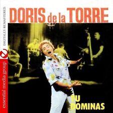 Doris De La Torre - Tu Dominas [New CD] Manufactured On Demand