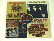 """Beatles CD PROMO Sampler """"CAPITOL ALBUMS VOL. 1"""" Capitol BRAND NEW - MINT"""