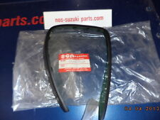 CS50 1982-1983 PROTECTOR, FENDER  NEW NOS SUZUKI PARTS COM