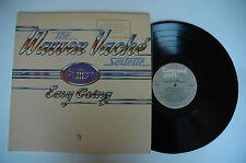 "33RPM Jazz Vinyl ""Easy Going"" The Warren Vache` Sextette Concord CJ323 110612LAE"