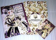sakizo color Illustration doujinshi Favorite Collection ART BOOK + PAPER BAG +