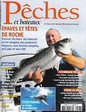 Revue  Pêches et bateaux  Décem-Janvier 2009- 2010