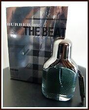 Burberry -The Beat Burberry 30 ml EDT - Spray Neu  Verpackung/ Folie beschädigt