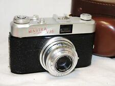 Mastra V35 (King Camera Company) 35mm film camera early variant - fully working