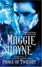 New Prince of Twilight by Maggie Shayne (2006, Paperback)