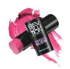 Revolution Organics Freedom Glow Beauty Balm in Blushed ~ Pink NIB Full Size