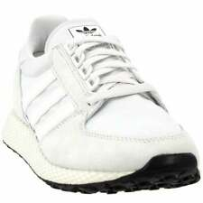 adidas Forest Grove Sneakers Casual    - White - Mens