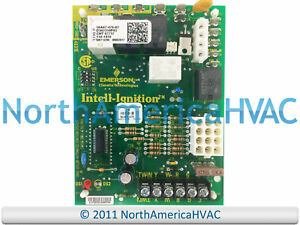 OEM Trane American Standard Furnace Control Circuit Board CNT07737 CNT7737
