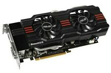 Asus GeForce GTX 660 TI DirectCU II TOP 2GB GDDR5