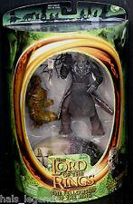 Señor De Los Anillos Comunidad Del Anillo Orco Supervisor.! nuevo!! Raro! (Hobbit)
