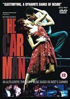 The Car Man [DVD] [2001] [DVD][Region 2]