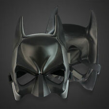 NEW Batman Mask Adult Masquerade Party Mask Bat Man Face  Halloween  Costume