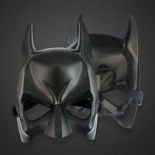 Nuevo Batman Máscara Adulto Masquerade Partido Máscara Bat Man Cara Halloween Disfraz
