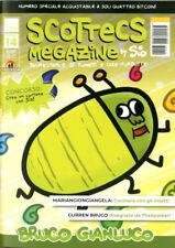 SCOTTECS MEGAZINE N. 14 - nuovo italiano - SHOCKDOM ITALIANO