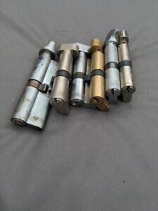 Lock Sport Locks. Practice Picking. Euro Cylinders (lot 3)
