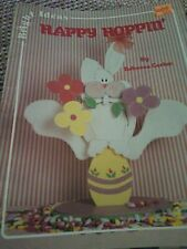 Decorative Tole Painting Pattern Book Happy Hoppin'