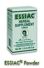 Essiac Herbal extract powder 42.5g / 1.5 oz immune body detox  護士茶 液體 體內排毒