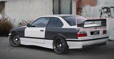 Heckspoiler passend für BMW E36 Heckflügel Class II 2 Spoiler Coupe Limousine