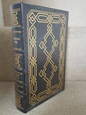 Easton Press THE DOOMSDAY BOOK by CONNIE WILLIS Leather-Bound NEW, SEALED