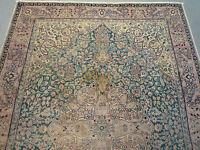 """Antique Turkish Sivas oriental rug ( 6ft.4"""" x 4ft.6""""  circa 1930s)"""