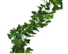 Artificial Ivy Vines Veined Leaves 156 FT 24 patrouillait X 6.5 Ft Decorative Garland