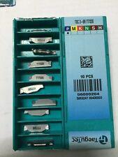 TDT 3-GR TT7220 TAEGUTEC Carbide Inserts (Pack of 10)