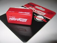 Nitro Powerbox - OBD2 Performance Diesel Tuning Chip. Fits: Audi