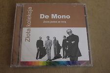 De Mono - Znów jesteś ze mną - Złota kolekcja CD  Polish Release