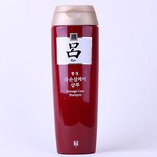 New KOREA AMOREPACIFIC Ryo Hambitmo Damage Care shampoo 180ml (6.34 oz)
