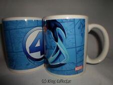 Mug / Tasse - Marvel - Fantastic Four Serie 1 - Mr Fantastic - Semic