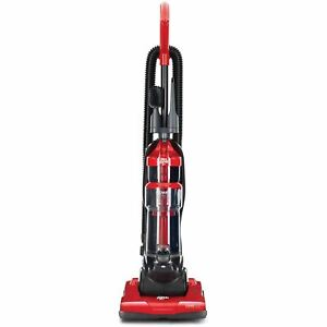 Dirt Devil Power Express Upright Bagless Vacuum, Red, UD20120