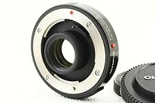 USED Olympus M.ZUIKO DIGITAL 1.4x MC-14 Teleconverter With Tracking From Japan