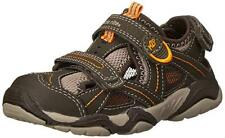 Stride Rite M2P Soni Leather/Mesh Sandals Shoes Boys Kids Size 3 New In Box $43!