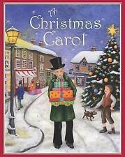 Christmas Carol (Traditional Christmas S .)-ExLibrary