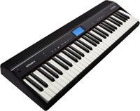 Roland GO PIANO Digital Piano (GO-61P) E-Piano Keyboard 61 tasten Piano to go