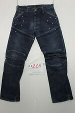 G-star elwood shortcut (Code D259) Taille 44 W30 L32 jeans d'occassion vintage