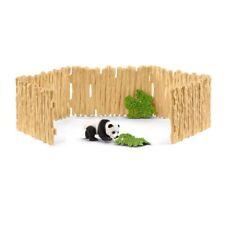 Schleich 42429 Gehege für Pandabären