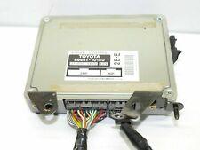 Toyota Starlet 1,3 Motorsteuergerät 8966110150