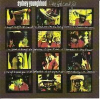 Sydney Youngblood Hat won't fit (1994) [CD]