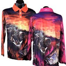 Boar & Barra Hunting & Fishing Shirt