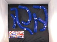 SUZUKI RGV250 SAMCO SPORT HOSE KIT BLUE
